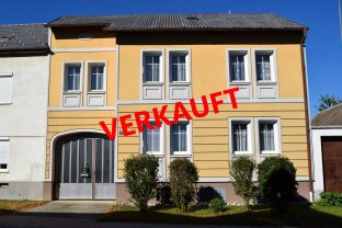 Großzügiges Haus in Rattersdorf / VERKAUFT !
