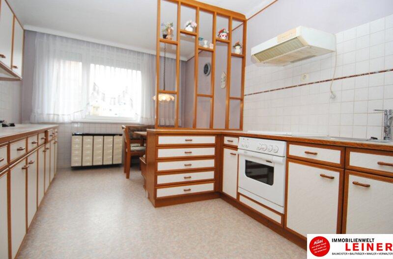 Schwechat Zentrum - sonnige Wohnung mit Terrasse! WG geeignet Objekt_8775