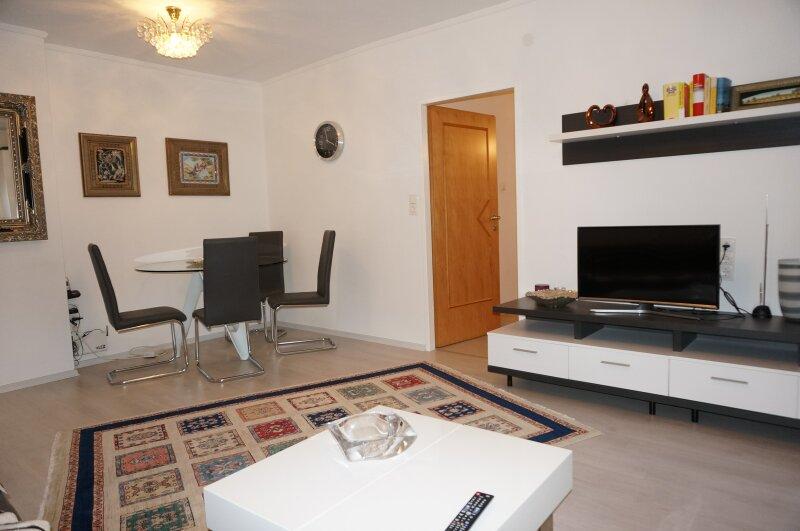 Schöne und helle 2,5 Zimmern-Wohnung mit perfekter Infrastruktur nähe U6-Handelskai!!! /  / 1200Wien / Bild 4
