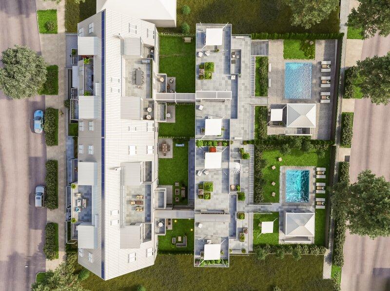 Wohntraum mit wundervoller Terrassenlandschaft ohne Provision!