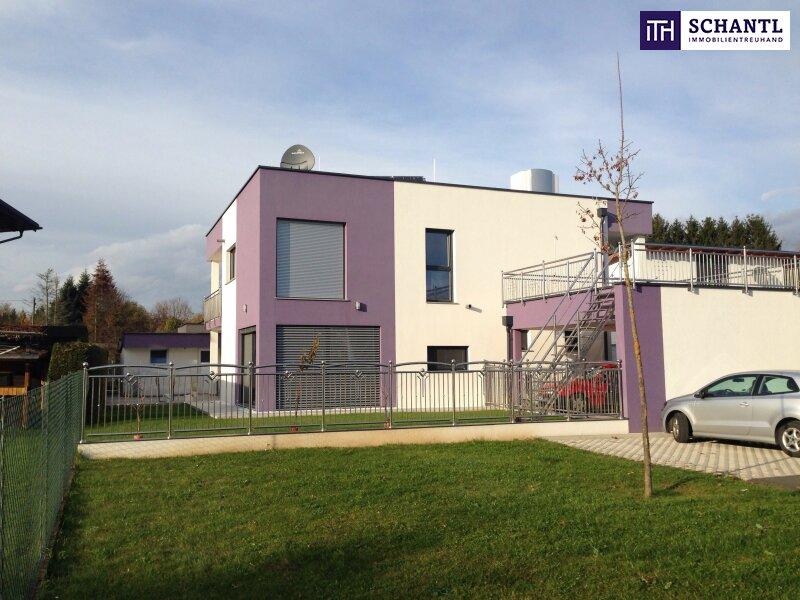 ANLEGEN + PROFITIEREN: Exklusives Neubau-Mehrfamilienhaus in Grazer-Sonnenlage!