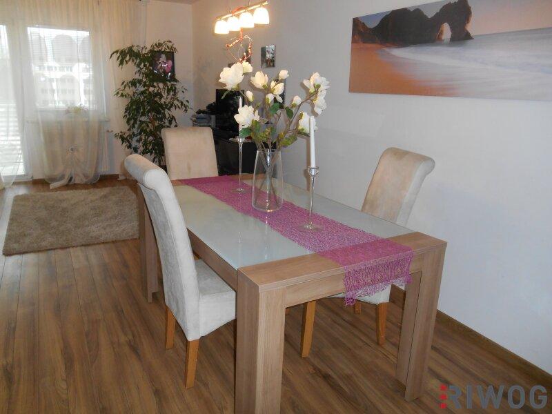 Traumhaft schöne 4-Zimmerwohnung mit Süd-Balkon /  / 9500Villach / Bild 0