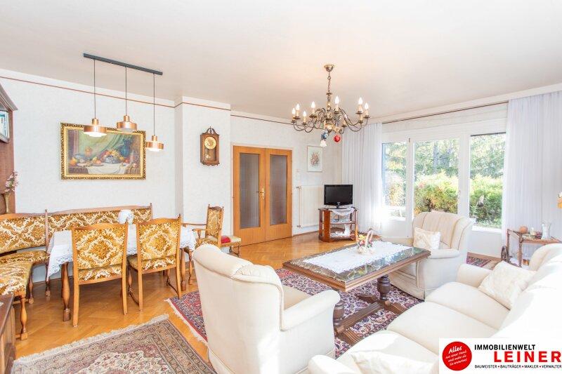 Hof am Leithaberge - 1900 m² Grundstück mit traumhaftem Einfamilienhaus Objekt_10467 Bild_845