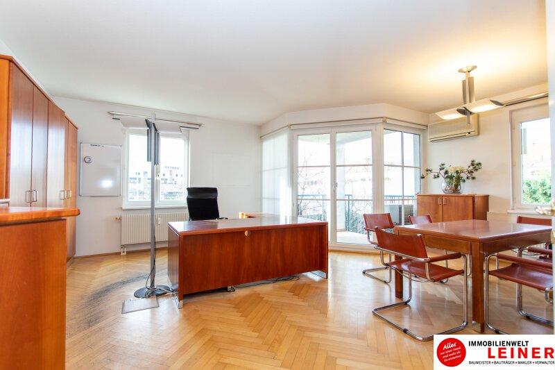 Schwechat: helles Büro in zentraler Lage Objekt_10041