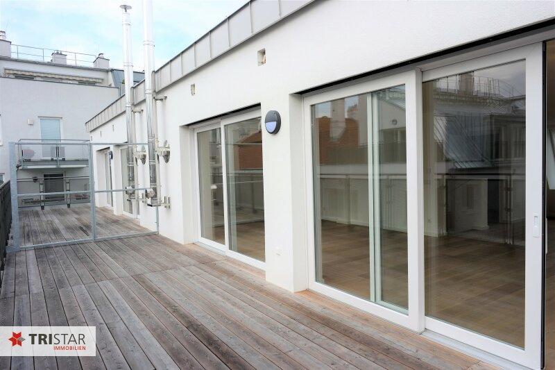 :::Wohnprojekt im Baurecht - Stilvolle Neubaumaisonettewohnung mit zwei Terrassen in absoluter Grünruhelage::: /  / 3400Klosterneuburg / Bild 1