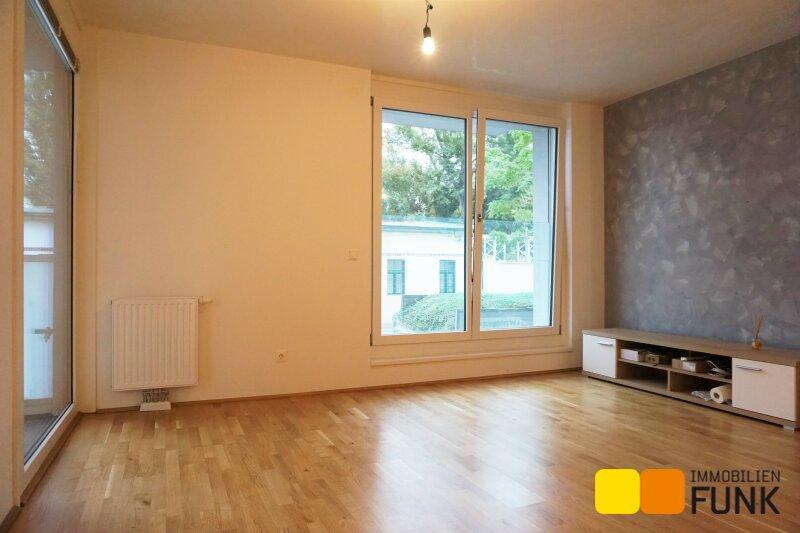 Moderne 2-Zimmer-Wohnung mit Loggia in ruhiger Lage /  / 1210Wien / Bild 0