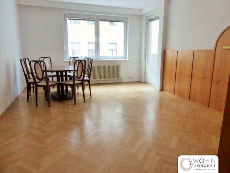 Ruhelage: sonniger 111m² Neubau mit Loggia und Lift - 1080 Wien