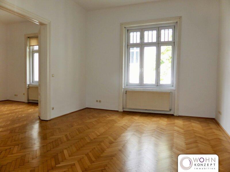 Klassischer 84m² Stilaltbau mit Einbauküche in Toplage - 1030 Wien /  / 1030Wien / Bild 1