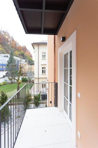 Moderne Stadtwohnung mit Balkon - Photo 1