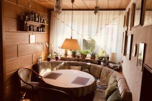Gepflegte 3-Zimmer Wohnung mit viel Potential und Tiefgaragenplatz in Trauner Toplage