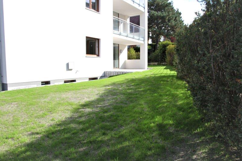 193,45 m² GARTEN, 2 Zimmer, Wlassakstraße, Bj. 2017
