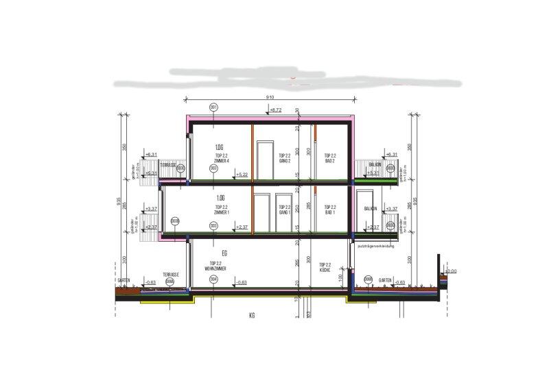 KEINE DACHSCHRÄGEN - 5 Schlafzimmer - 210 qm Gesamtfläche - PROVISIONSFREI für den Käufer /  / 1220Wien / Bild 8
