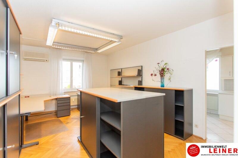 Schwechat: helles Büro in zentraler Lage Objekt_10405 Bild_300