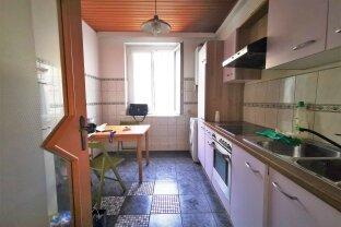 2,5 Zimmer nahe U1 Taborstraße mit viel Potential !