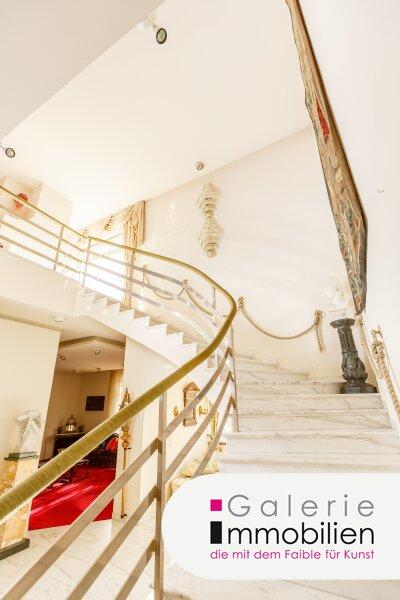Imposante Jahrhundertwendevilla mit großer Dachterrasse und Garage Objekt_34566 Bild_134