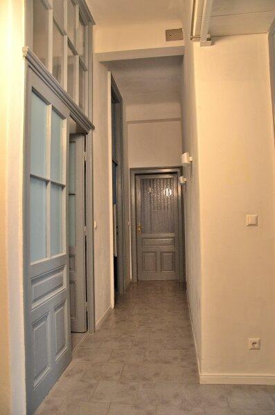 klassische 3 Zimmer-Wohnung in Stilaltbau /  / 1090Wien / Bild 7