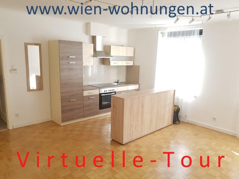 sehr gepflegte Zwei-Zimmer-Neubau-Wohnung /  / 1100Wien / Bild 0