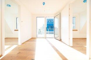 21. Bezirk!! NEUBAU - ERSTBEZUG - Wohnbauprojekt mit 41 Wohnungen - Nähe U1 Großfeldsiedlung - 360 Grad Besichtigung