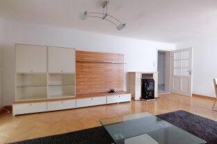 85 m² Wohnung - zentrale Lage - voll- und hochwertig möbliert - € 730,-- (inkl. BK und MWSt)