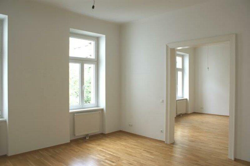 Helle 3-Zimmer-Wohnung mit Grünblick /  / 1030Wien / Bild 1