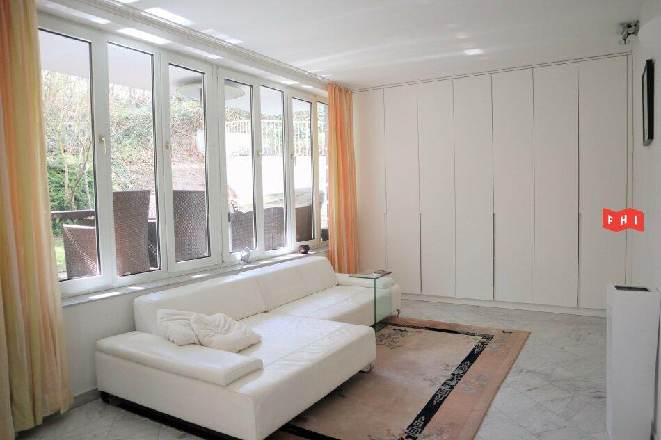 4-6 Zimmer | Büro | Garten
