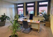 +++ GESAMTE ETAGE +++ Geräumiges Büro im Herzen von Graz