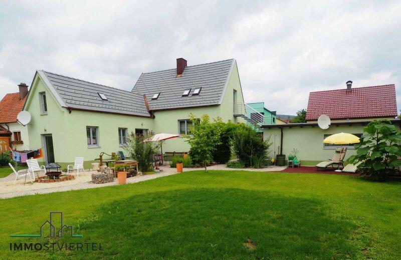 Haus, 3380, Pöchlarn, Niederösterreich
