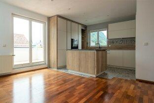 GNIGL ganz oben - PENTHOUSE-Wohnung mit Stil