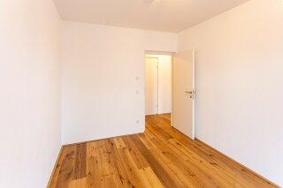Neuwertige 3-Zimmer-Terrassenwohnung - Photo 16