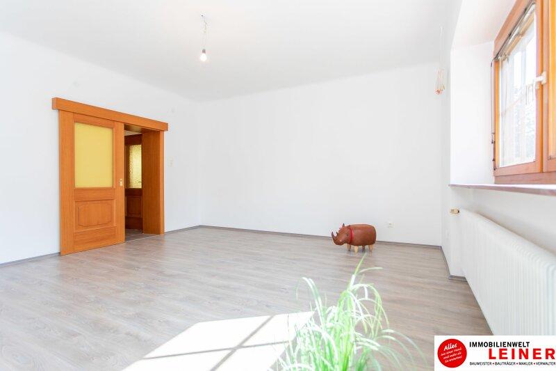 Leistbares Einfamilienhaus mit Garage und herrlichem Garten in Hainburg a.d Donau Objekt_10649 Bild_574
