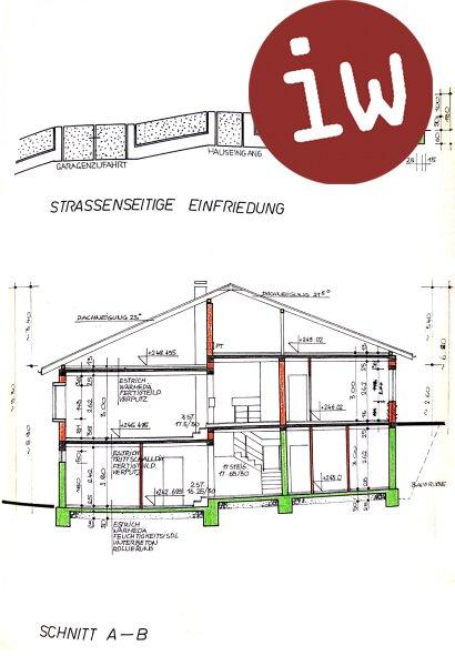 Einfamilienhaus Stadtplatznähe mit Fernsicht und Stiftsblick Objekt_642 Bild_200
