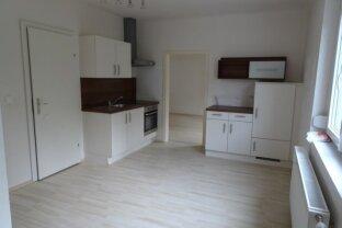 Kleines Appartement: modern ausgestattet, bahnhofsnahe