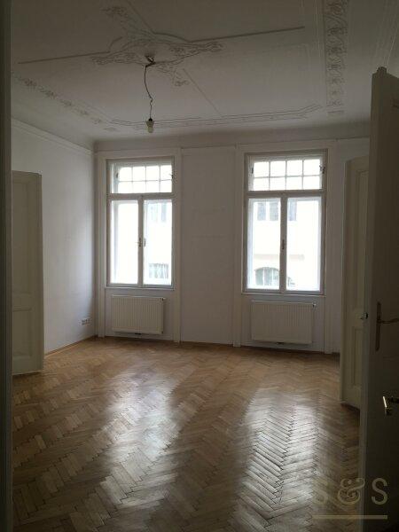 U3 Neubaugasse / schönes Stilhaus / unbefristete 5 Zimmer Wohnung /  / 1070Wien / Bild 4