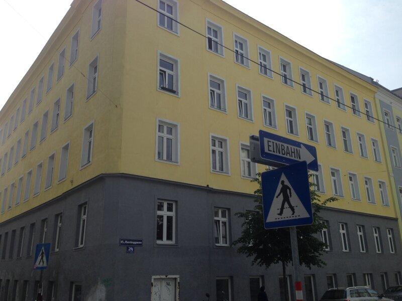 Eigentumswohnung, Jheringgasse, 1150, Wien