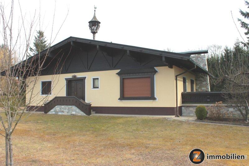 Wunderschönes Wohnhaus in der Golf- u. Thermengemeinde Stegersbach /  / 7551Stegersbach / Bild 3