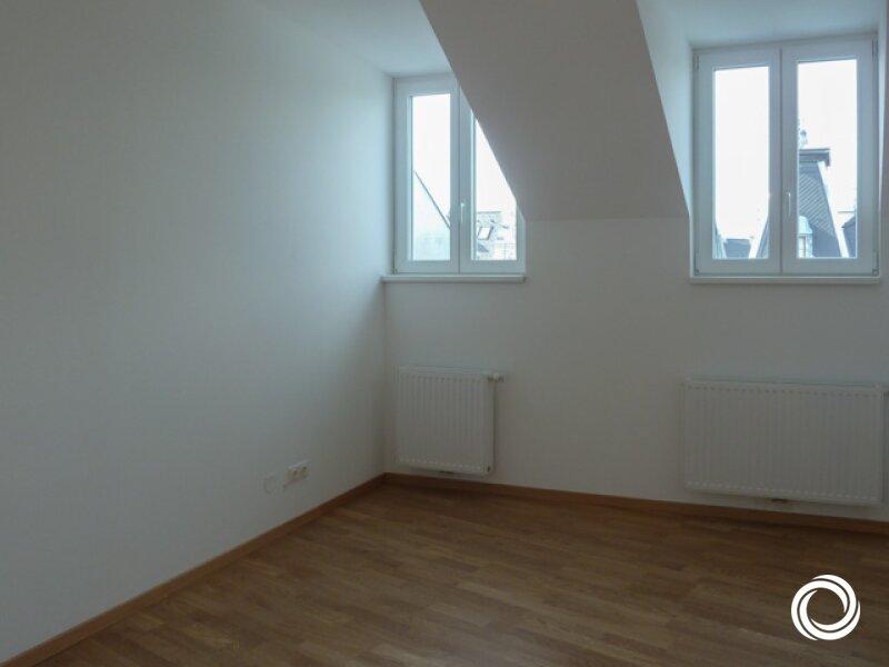 1050// Großzügige Maisonette-Dachgeschosswohnung mit Terrasse und viel Lebensgefühl! /  / 1050Wien / Bild 8