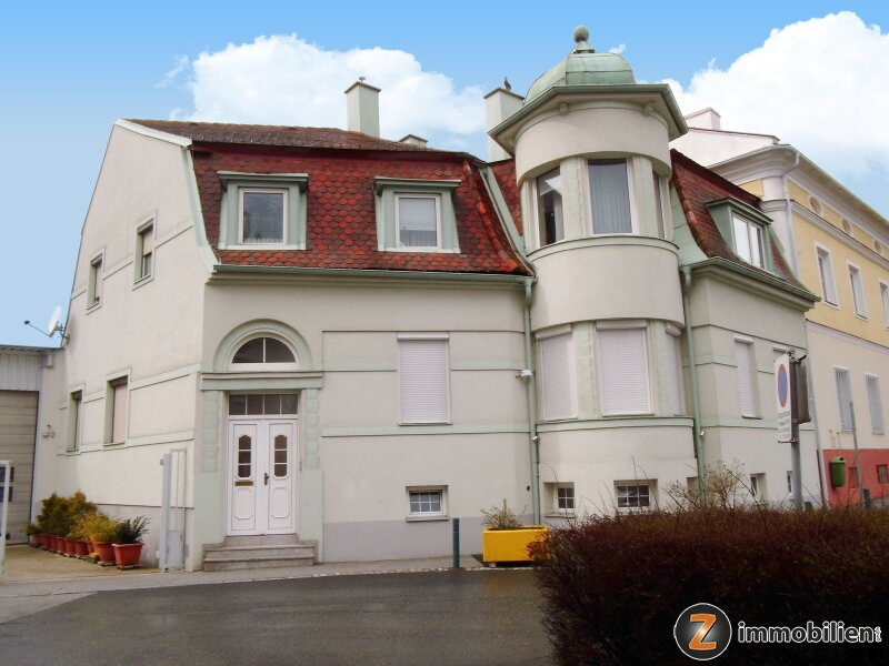 Haus, 7471, Rechnitz, Burgenland