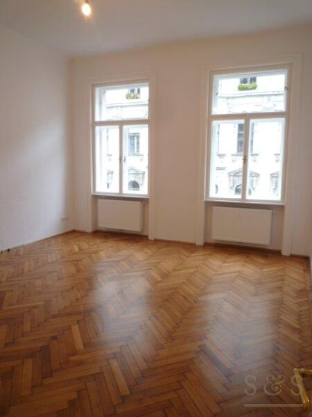 gepflegte, unbefristete Altbauwohnung in Stilhaus, Innenstadtnähe /  / 1040Wien / Bild 8
