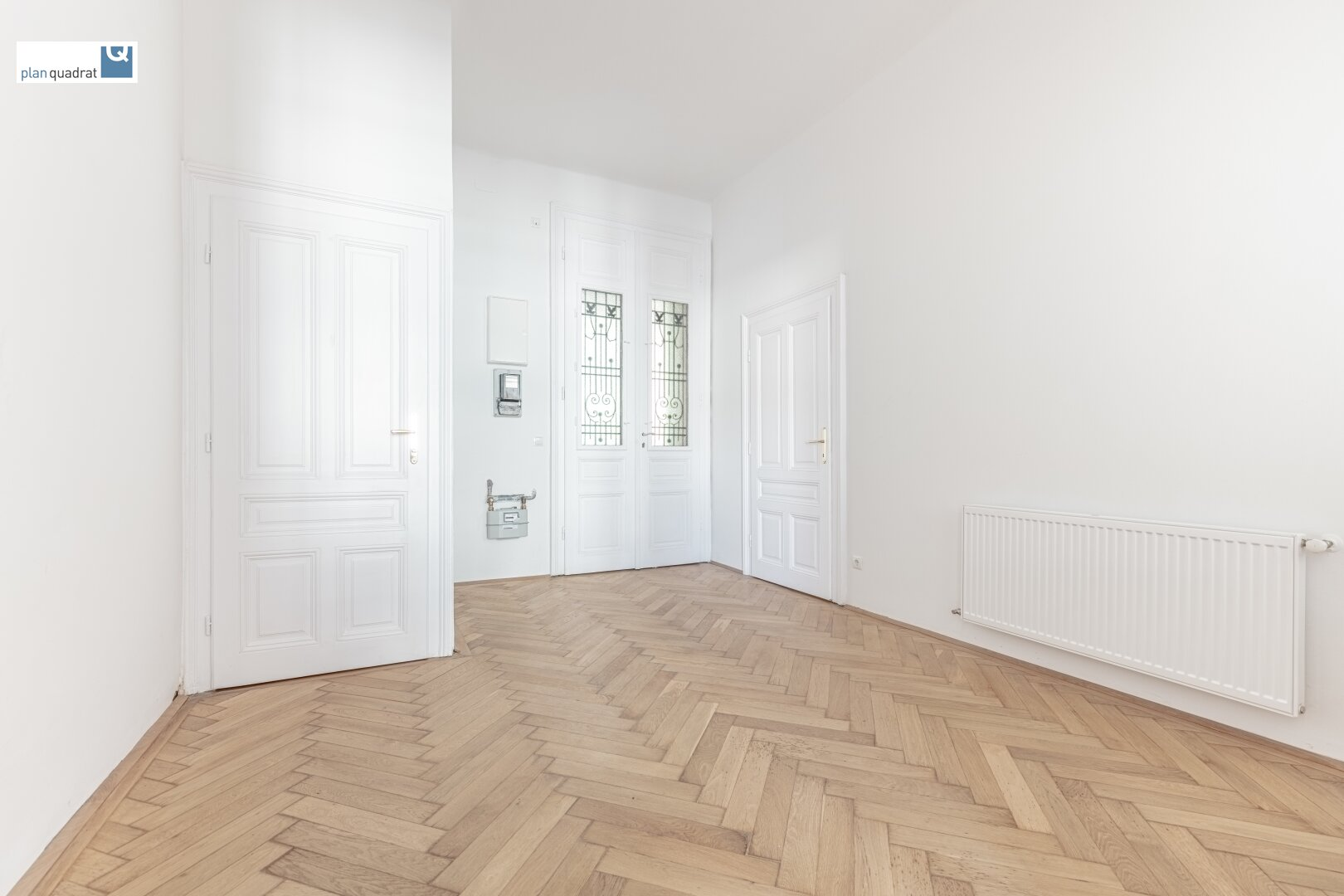 Vorraum (ca. 17,00 m²)