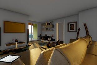 Mietwohnung mit Loggia und Balkon Vermietung direkt vom Eigentümer keine Provision