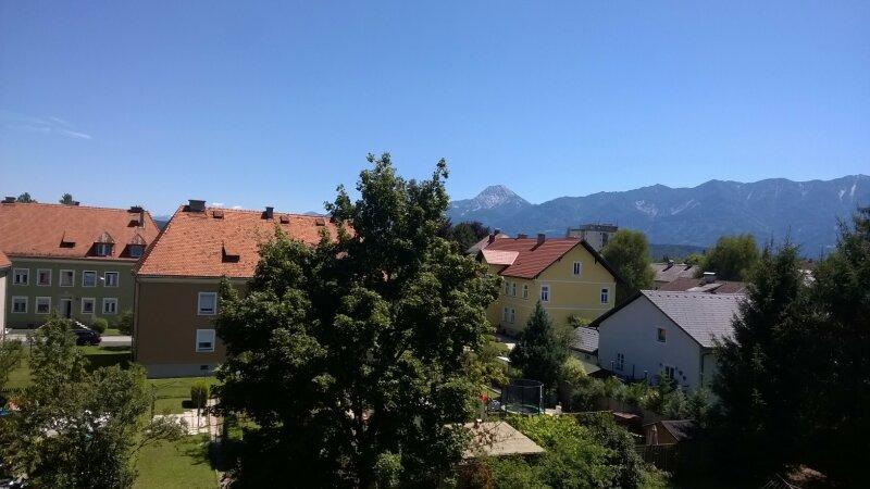 Villach Völkendorf - Sonnige Dachgeschoßwohnung mit  Balkon - Provisionsfrei direkt vom Eigentümer! /  / 9500Villach / Bild 1