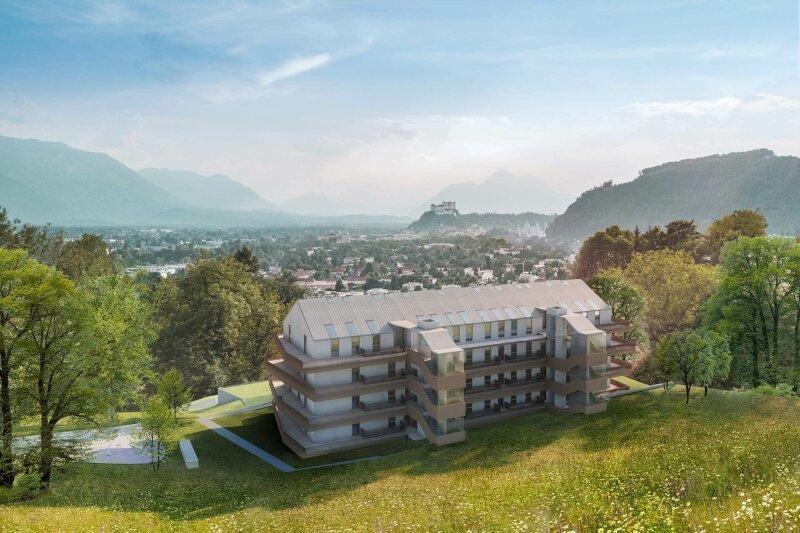 PROVISIONSFREI - Terrassentraum mit Altstadtblick