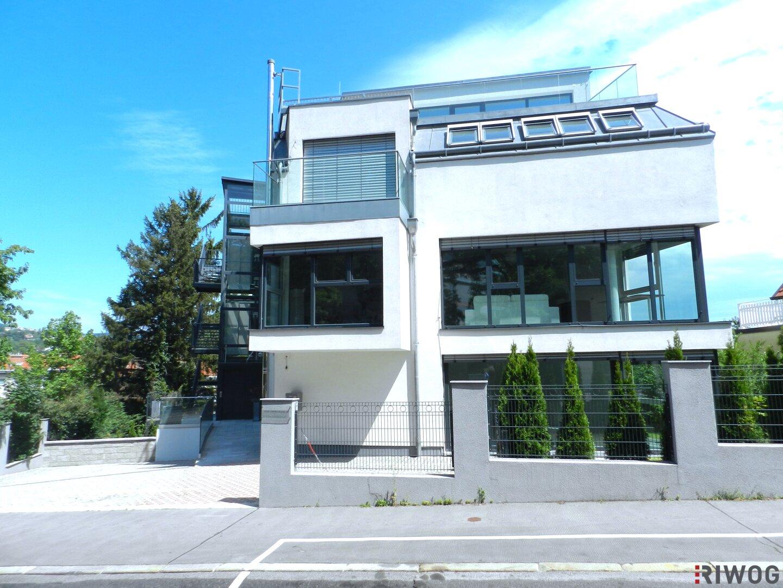 Felix-Dahn-Strasse 64 - Wiens exklusive ERSTBEZÜGE (Projektansicht)