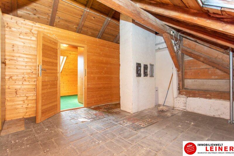 Leistbares Einfamilienhaus mit Garage und herrlichem Garten in Hainburg a.d Donau Objekt_10649 Bild_582