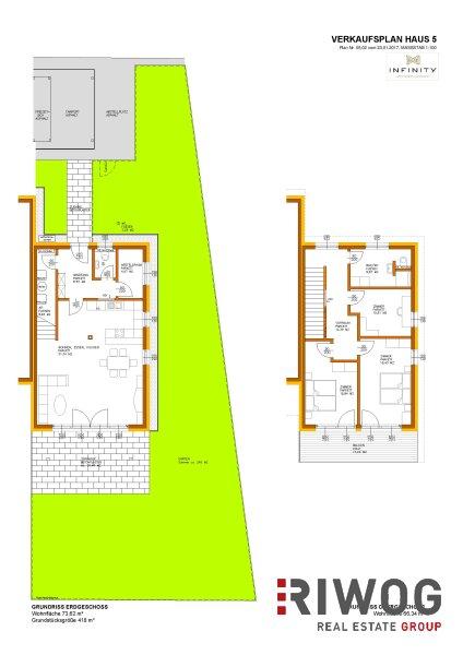 NEUE Doppelhaushälften in Neudorf!