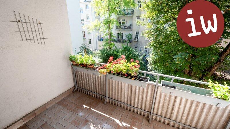 Sonnige Ruhelage: 3 - 4 Zimmer Eigentumswohnung mit Loggia in Top Lage Objekt_633 Bild_110