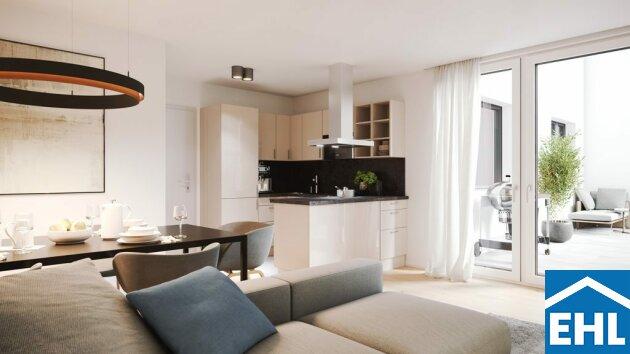 PROVISIONSFREI: Investieren Sie in exklusive Vorsorgewohnungen in Wien Donaustadt!