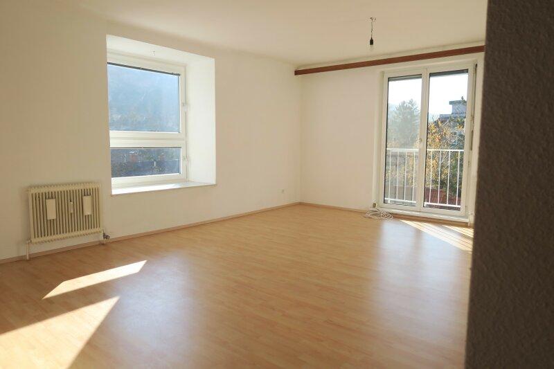 Lichdurchflutete 3- Zimmer Wohnung in schöner Naturlage mit Garage! /  / 3400Klosterneuburg / Bild 1