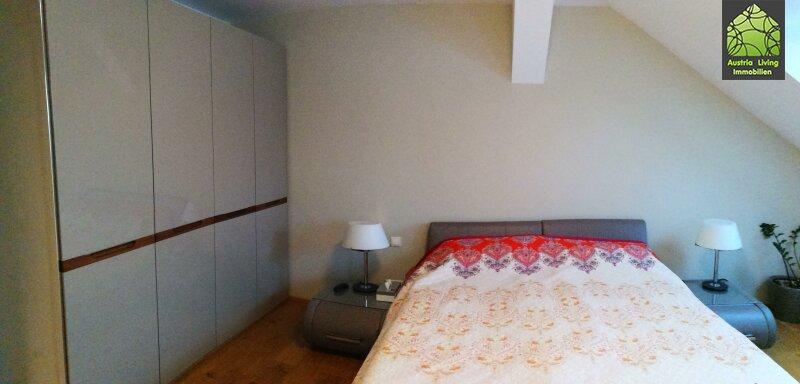 !! TOP- PREIS reduziert !! Dachgeschoßwohnung (eine Ebene) mit großer Terrasse/Rundumblick /  / 1050Wien / Bild 5