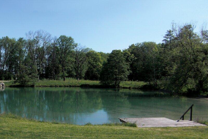 Traumhaftes Baugrundstück mit direktem Zugang zum Wasser um ?164.250,-